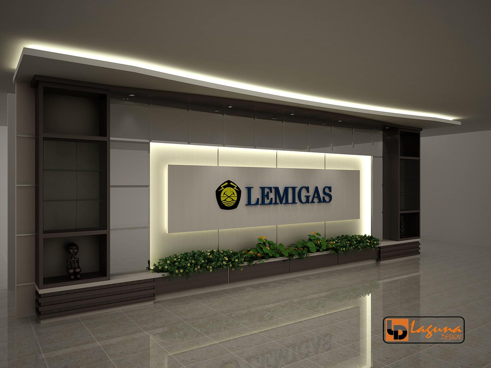 Lemigas - LAGUNA DESIGN